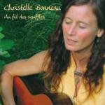 Christelle Bonneau au fil des souffles